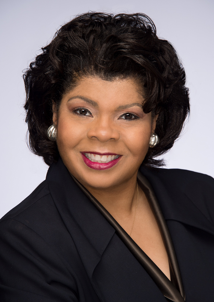 Journalist April Ryan Leaps to the National Stage