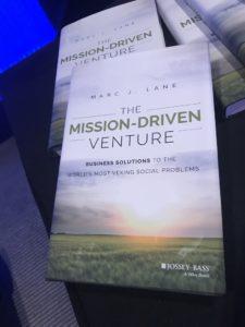 Mission-Driven-Venture-book-cover-social enterprise