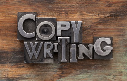 Copywriting: Taking Command of Your Brand Online
